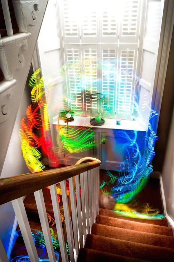 美しすぎる!大学の研究生が無線ネットワーク「Wifi」の撮影に成功