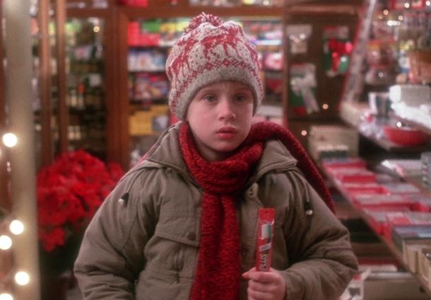 知ってた!?クリスマス定番映画「ホーム・アローン」に隠された25のストーリー