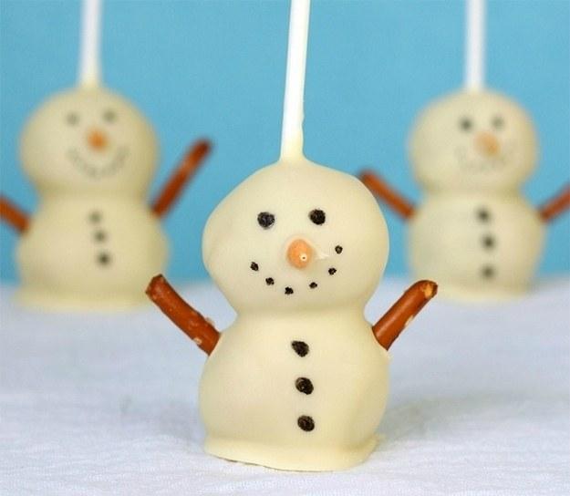子供も大人も喜ぶクリスマスの手作りお菓子 Amp 料理17選【作り方】 Ideahack