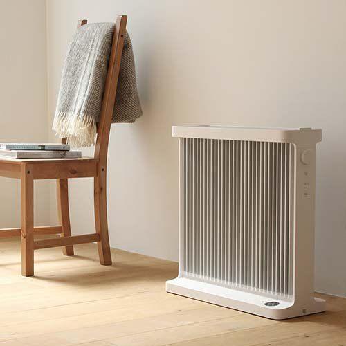 バルミューダの暖房器具『スマートヒーター』とは何が凄いのか